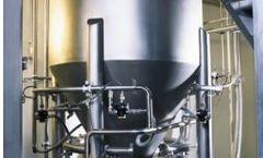 Nol-Tec - Pneumatic Blending Systems