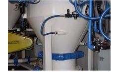 Nol-Tec - Pneumatic Flow Enhancements System
