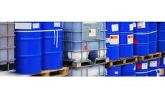Chemical Sample Packing & Shipment Coordination Services