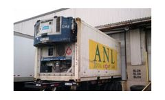Warehousing & Container Services