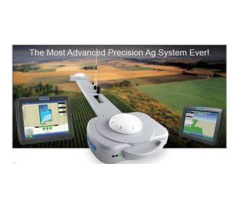 ParaDyme  - Precision Farming System