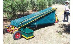 Olinet - Harvesting Machine