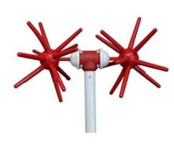 Achinos - Model T Type - Electrical Vibrating Stick