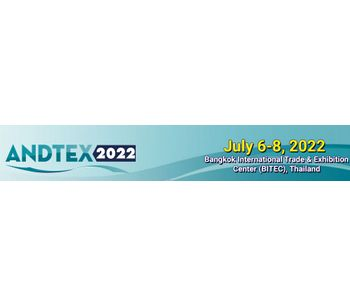 ANDTEX 2022 - Southeast Asia Nonwovens and Hygiene Technology Exhibition & Conference