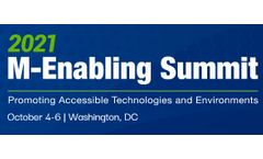 M-Enabling Summit Conference and Showcase 2021