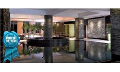VVF Technology for Swimming Pools & Spas