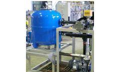 Aqua Sol - Model VVF - Sand Filters