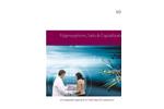 Polymorphism, Salts & Crystallization Brochure