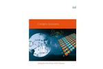 Catalysis Solutions Brochure
