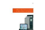 SAM GC-600 - Chemical Hazards Monitor Brochure