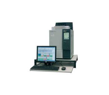 Model SAM GC-600 - Chemical Hazards Monitor