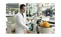 Process Research and Development Services