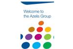 Azelis Company Profile Brochure