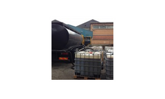 Waste Oil Collection Services