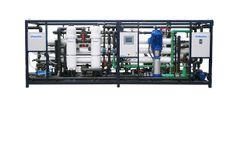 HidroPURE - Driking  Water Purification Plants