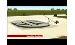 Behlen Crop Cirle Web Video | Carbonated Interactive Web Design & Development