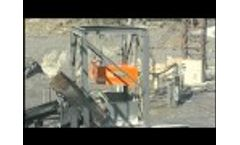 Eriez Vibratory Feeders and Magnetic Separators at Carmeuse Lime and Stone - Video
