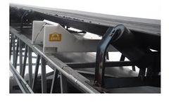 Eriez MetAlarm - Metal Detectors