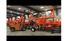 Automated Ag Factory Tour Video