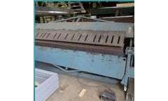 Countrywide - Steel Processing Services