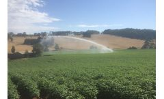 Irrigation Systems Services
