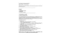 Gesag - Version Gtp.serra - Greenhouse and Nursery Management Software Brochure