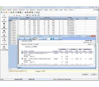 Gesag - Version Gtp.serra - Greenhouse and Nursery Management Software