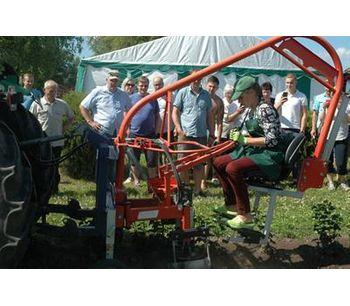 Hydraulic Weeder-4