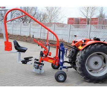 Hydraulic Weeder-1
