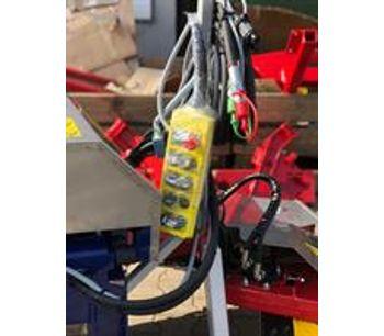 Automatic Hydraulic Weeder-3