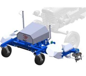 Automatic Hydraulic Weeder-2