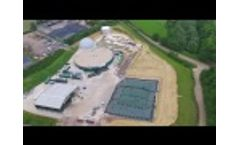 Frogmary Green Farm Video