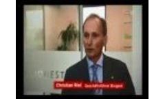 BIOGEST Reportage ORF Video