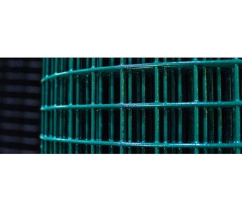 Riverdale - PVC Coated Wire Mesh