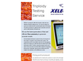 Triploidy Testing Services