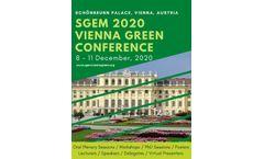 20th International Scientific GeoConference SGEM Vienna Green 2020