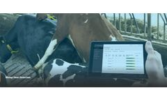 Nedap - Outstanding Dairy Cow Heat Detection Software