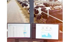 Nedap - Herd Performance Trends Software