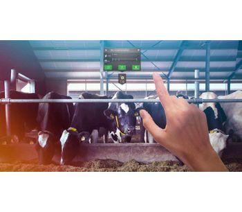 Nedap - Augmented Reality Technology