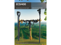 Orizzonti - Model ECO 400 - Pruning Machine Brochure