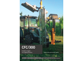 Orizzonti - Model CFC/300 - Trimming Machine Brochure