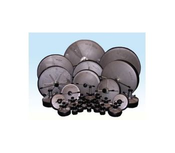 FGG - Aluminium Mechanic Plugs