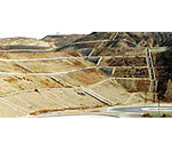 Environmental monitoring solutions for the landfill industry - Soil and Groundwater - Soil and Groundwater Monitoring and Testing