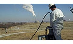 Environmental monitoring solutions for the site remediation industry