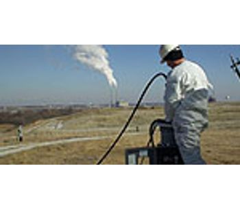 Environmental monitoring solutions for the site remediation industry - Soil and Groundwater - Site Remediation