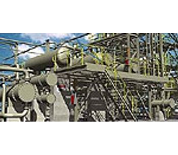 Environmental monitoring solutions for the industrial sites industry - Environmental