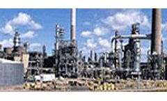 Environmental monitoring solutions for the oil refineries & petrochemical industry