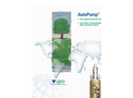 AutoPump - Air-Powered Remediation Pumps for Landfill Pumping Brochure