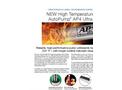 AutoPump - Model AP4 Ultra - High Temperature Specialty Pump - Datasheet
