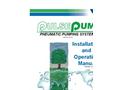 Pulse Pump - Pneumatic Pumping System - Brochure